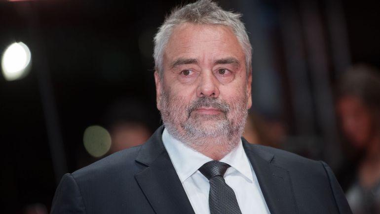 """France: """"Je n'ai jamais violé une femme de ma vie"""", assure le cinéaste Luc Besson"""