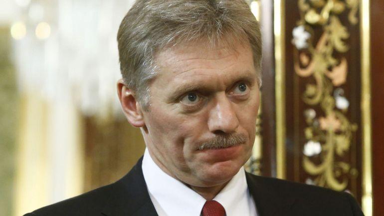 """La Russie juge qu'il est """"trop tôt"""" pour un envisager un """"travail en commun"""" avec le nouveau président ukrainien"""