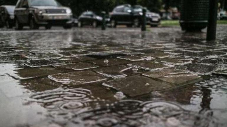 Météo: retour de la pluie dès samedi, suivi d'une baisse des températures