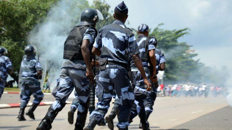 Gabon: des émeutes secouent Libreville à cause de rumeurs d'enlèvements d'enfants