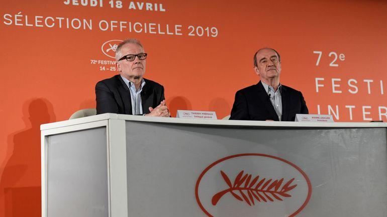 Le Festival de Cannes a dévoilé sa sélection: 19 films en compétition dont celui des Dardenne