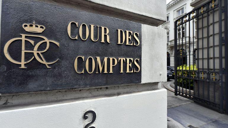 Ajustement budgétaire: nombreuses remarques de la Cour des comptes