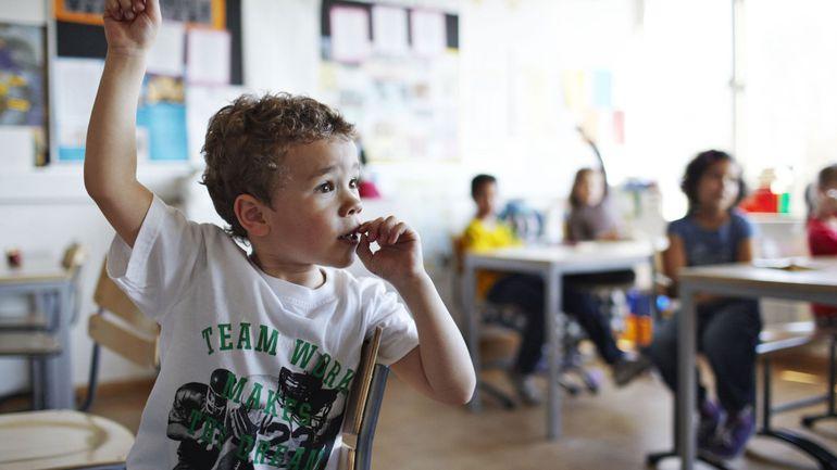Coronavirus en Belgique: la task force pédiatrique demande que tous les enfants retournent à l'école normalement