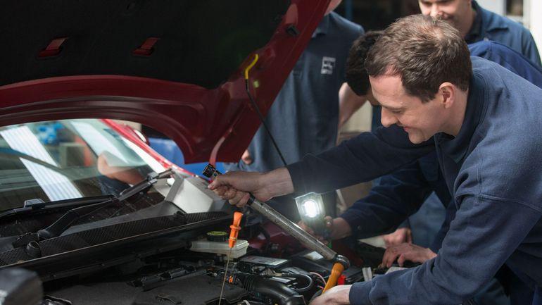 Coronavirus en Belgique: peut-on faire réparer sa voiture pendant le confinement?