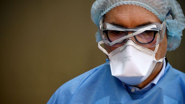 Coronavirus en Belgique: les médecins-spécialistes proposent de créer un fonds fédéral