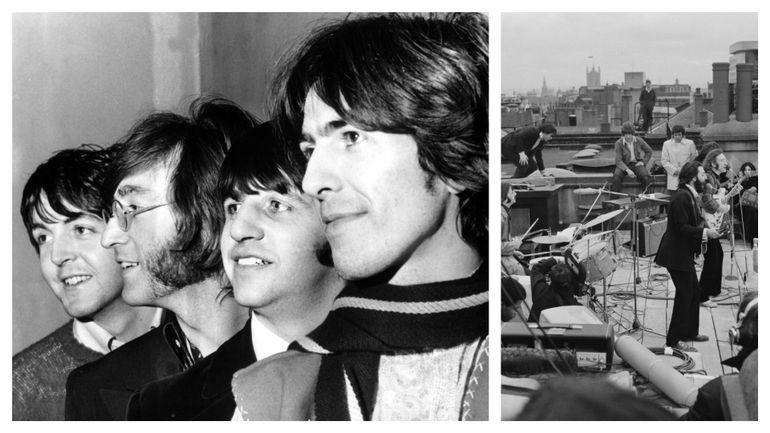 """Dans le rétro: il y a 50 ans, les Beatles se disaient """"Let it be"""", et se séparaient officiellement"""