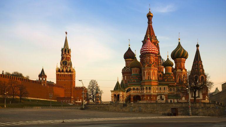 Coronavirus: la Russie annonce encore près de 10.000 nouveaux cas en 24heures
