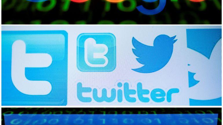 """Sans autres précisions, Donald Trump met en garde Google, Twitter et Facebook qui """"doivent faire attention"""""""
