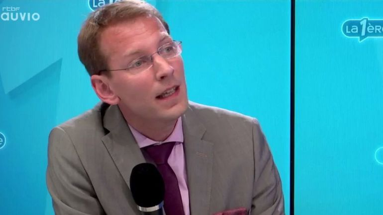 """Nethys/Kazakhgate """"Pas possible d'avoir en permanence des parlementaires menacés par des actions"""""""