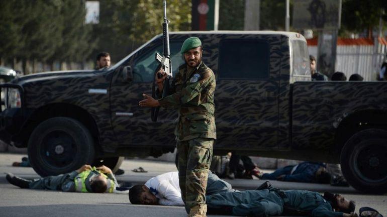 Attentat contre un général à Kaboul: 23 morts, dont un collaborateur de l'AFP, et 107 blessés