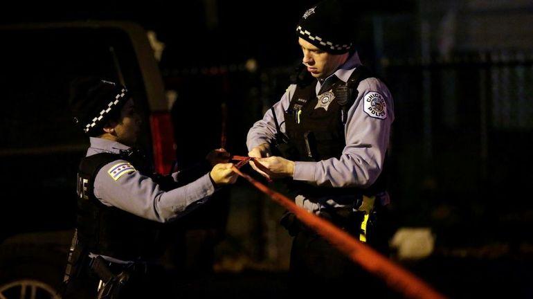 Emotion à Chicago après la diffusion d'un viol collectif sur Facebook