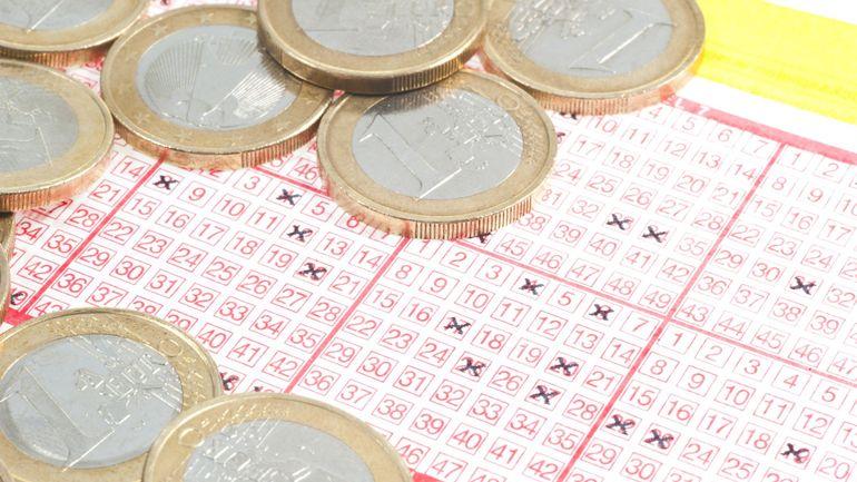 Crise et confinement : la Loterie Nationale n'est pas épargnée