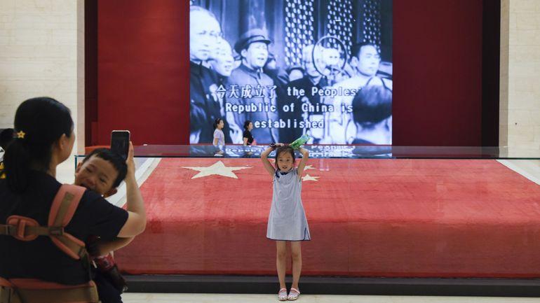 Chine: le taux de natalité au plus bas depuis 1949