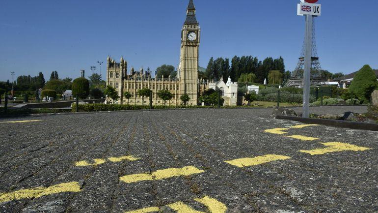 Royaume-Uni : derrière les turbulences du coronavirus, où en est le Brexit?