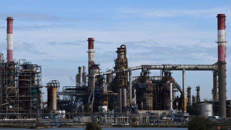 Les compagnies gazières et pétrolières ne font pas (du tout) assez pour le climat, selon un rapport