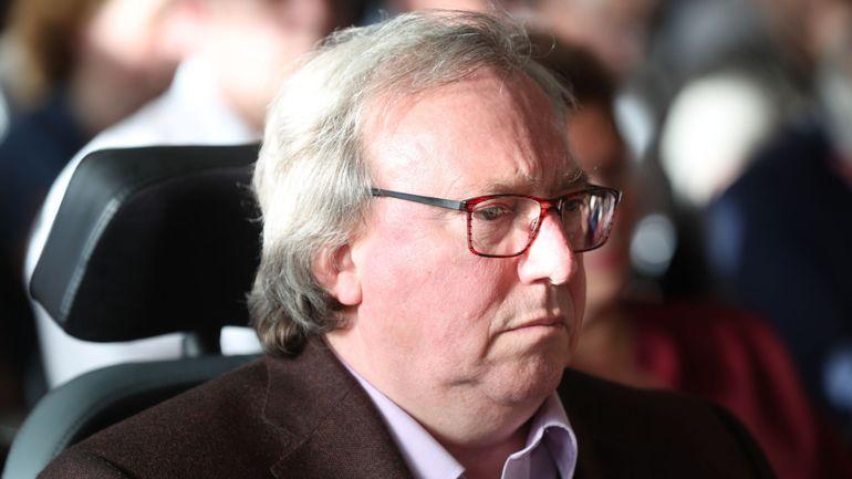 Liège: Paul-Emile Mottard ne sera pas candidat aux prochaines élections
