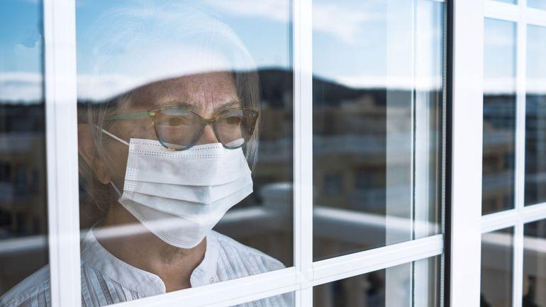 """Coronavirus en Belgique: jugement le 3juillet sur une """"violation des droits"""" suite aux mesures de confinement"""