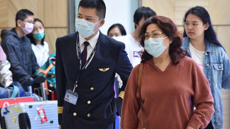 Un premier cas de coronavirus est confirmé en Australie