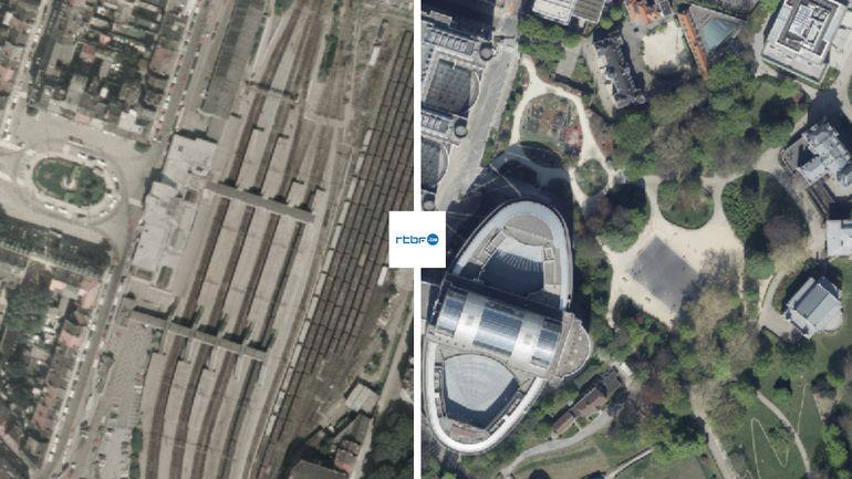 Bruxelles: le quartier européen, un quartier sacrifié à l'Europe?