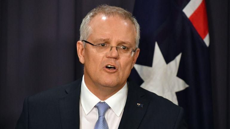 L'Australie pourrait déménager son ambassade à Jérusalem