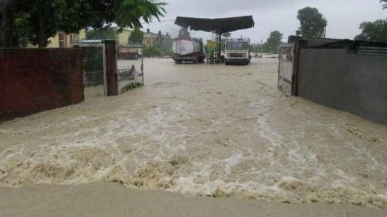 Pluies torrentielles dans l'Himalaya: 40 morts au Népal, au moins 6 en Inde