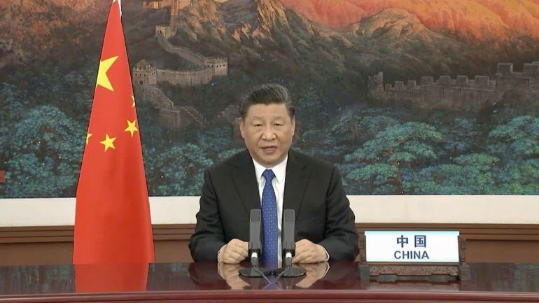 Coronavirus en Chine: Xi Jinping promet de partager un vaccin et de consacrer des milliards à la lutte contre le virus