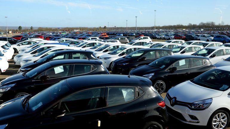 Vers la fin des voitures de société essence et diesel: possible et quand?