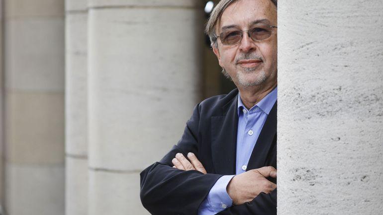"""Coronavirus en Belgique: pour Yves Van Laethem, il est """"extrêmement important"""" que le R0 reste en dessous de 1"""