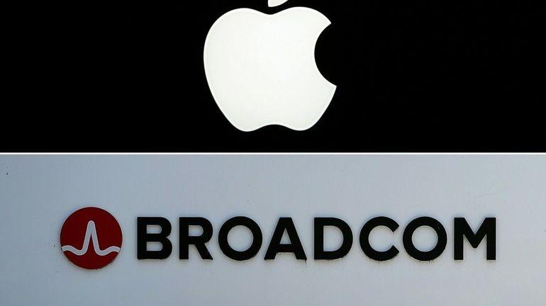 Brevets: Apple et un fournisseur lourdement condamnés à payer 1,1 milliard de dollars