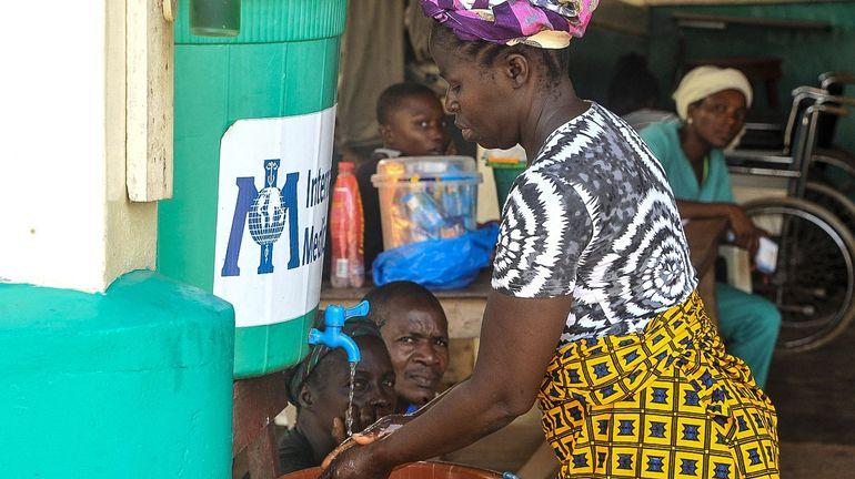 Coronavirus: le Liberia annonce son premier décès dû au Covid-19, l'inquiétude du pays se renforce
