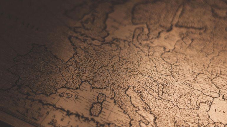 Presque 448 millions d'habitants dans l'Union européenne début 2020, en baisse à cause du départ du Royaume-Uni