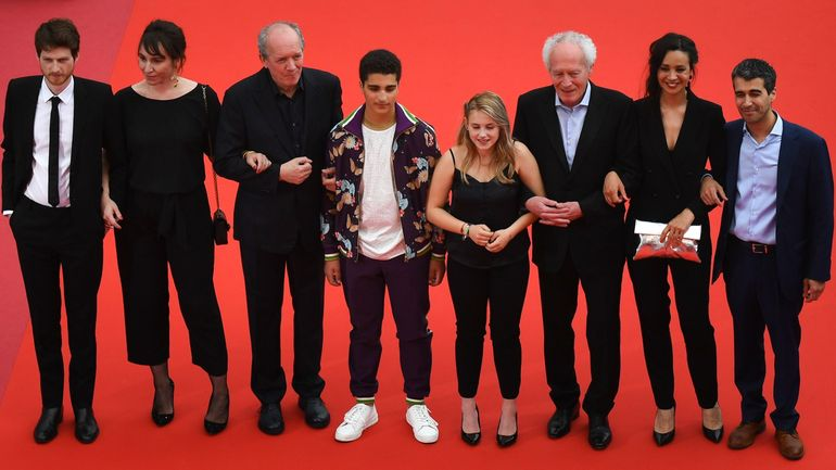 Festival de Cannes: les frères Dardenne de retour sur le tapis rouge avec « Le Jeune Ahmed »