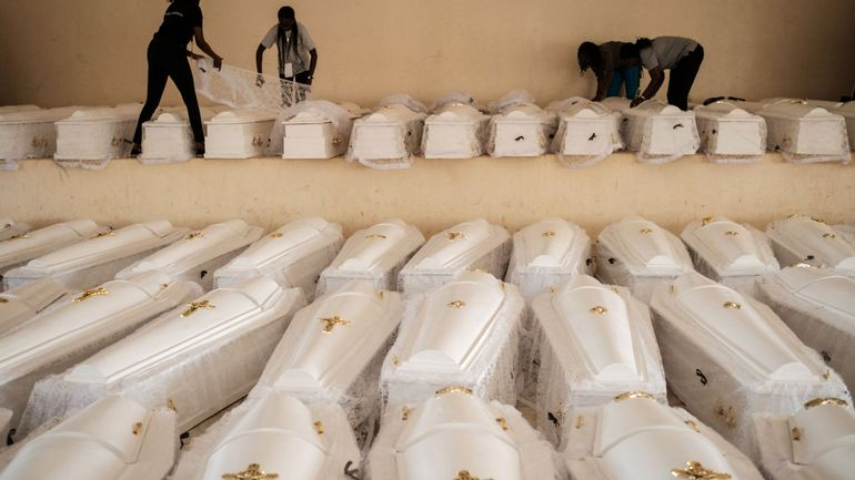 Un opposant Rwandais vivant en Belgique, accusé de «crimes génocidaires», dénonce un dossier «fabriqué»