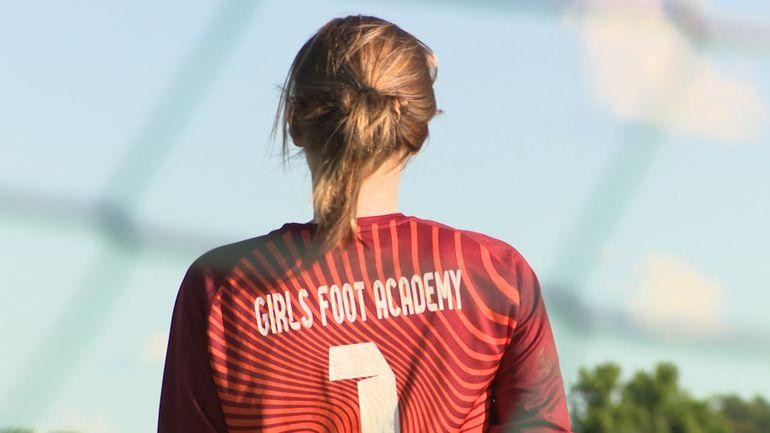 Défendre le football féminin: un challenge qui va bien au-delà du sport