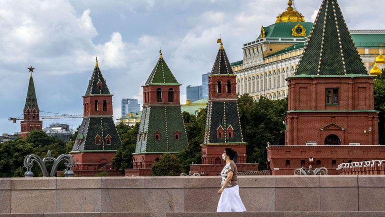 Coronavirus en Russie : plus de 5200 nouveaux cas à déplorer dans le 4e pays le plus touché