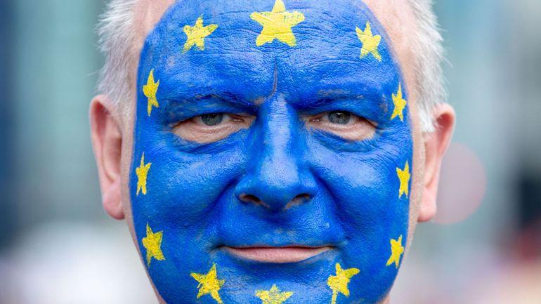 Elections 2019: le déficit démocratique, un des cinq défis de l'Europe