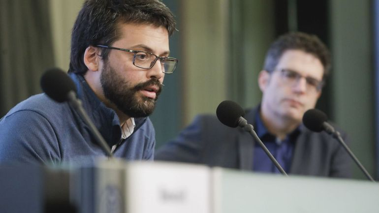 Coronavirus en Belgique: suivez la conférence de presse quotidienne en direct