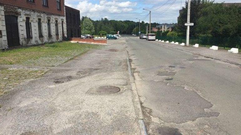 Un jeune de 16 ans se tue en scooter à Ransart: à cause de l'état de la route?