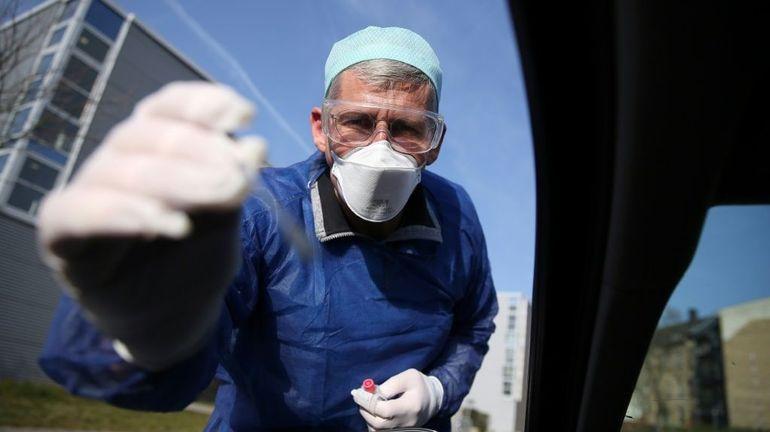 Coronavirus: l'Allemagne prend le pli de la stratégie sud-coréenne