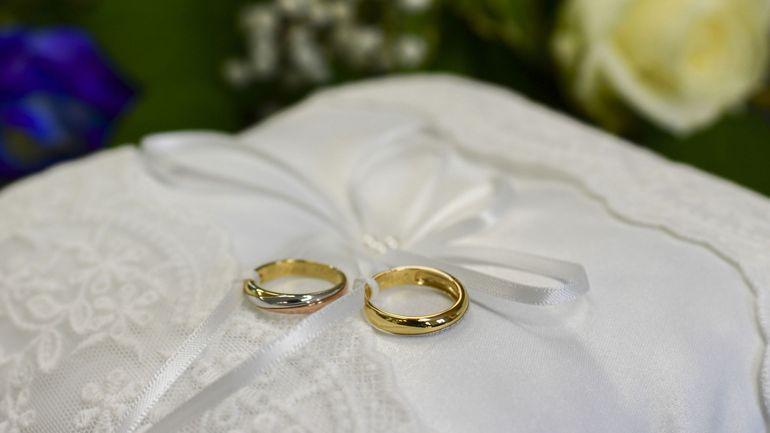 Coronavirus en Belgique : presque toutes les fêtes de mariage annulées cet été
