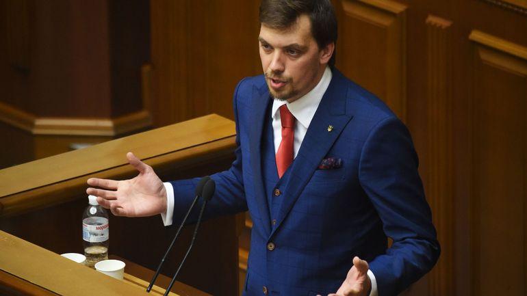 Ukraine : le candidat de Zelensky nommé Premier ministre