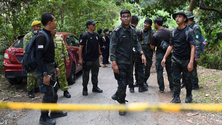 Disparition d'une franco irlandaise en Malaisie: un corps retrouvé lors des recherches