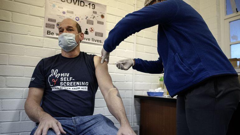 Coronavirus : l'OMS plaide pour le respect des protocoles dans le développement d'un vaccin