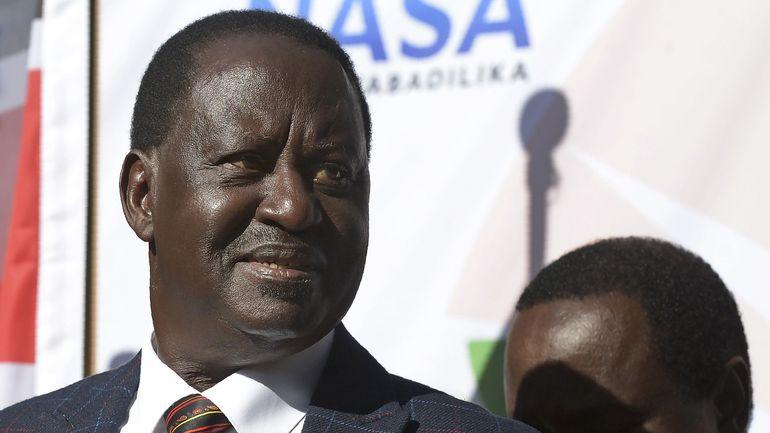 Elections générales au Kenya: l'opposition saisit la Cour suprême