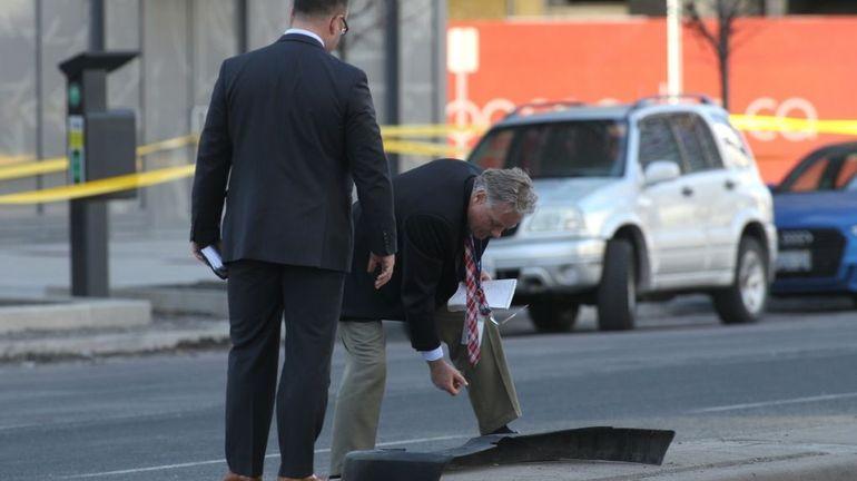 RTBF, Toronto: le chauffeur pourrait avoir agi par rancoeur contre les femmes