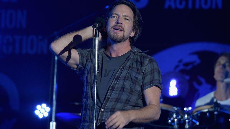 Coronavirus : Pearl Jam annule sa tournée européenne dont son passage au festival Rock Werchter