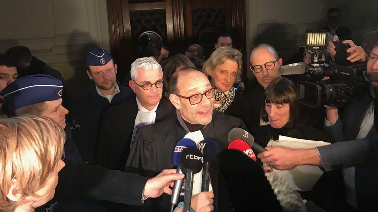 Affaire Delphine Boël: la Cour de cassation rejette le pourvoi du Roi Albert II