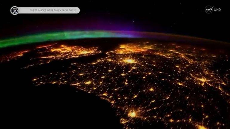 recherche scientifique spatiale
