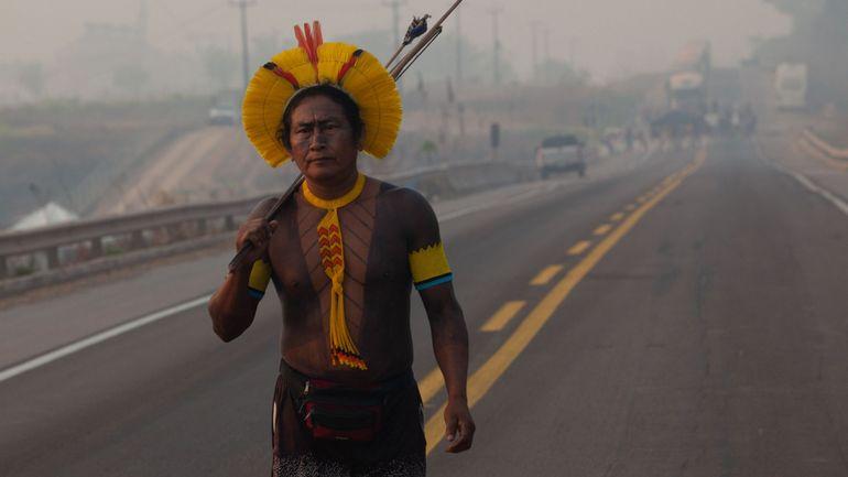 Barrage routier en Amazonie : les autochtones ont libéré la route stratégique bloquée (pour dix jours)