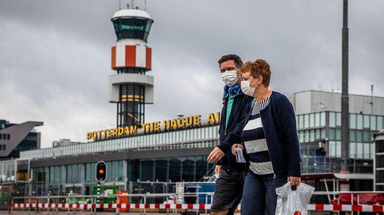 Coronavirus aux Pays-Bas : le nombre de contaminations a presque doublé
